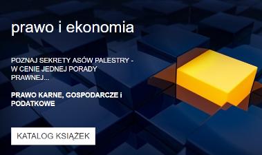 Artefakt.edu.pl - księgarnia prawno-ekonomiczna